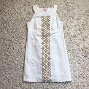 Lilly Pulitzer Jacqueline A-Line Shift Dress